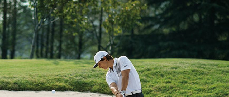 The 10 Best Drivable Par 4s On The PGA Tour