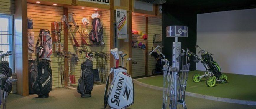 Démo Srixon Cleveland Golf